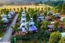 【全国营地】江苏省已建营地为40家,在建营地超9家
