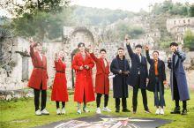 第三季《二十四小时》开播,白敬亭胡一天等男神女神带你邂逅浪漫的土耳其!