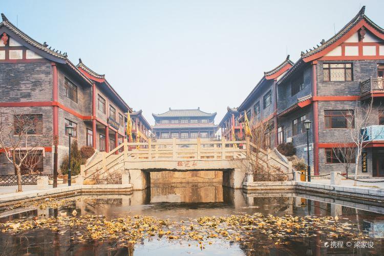 칭저우 송성1