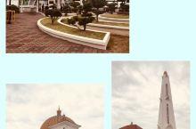 水菱环球之旅の马六甲海峡清真寺🕌️