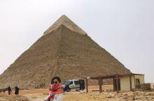 畅游金字塔