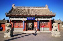 一路向南02:辽宁义县奉国寺