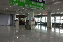 马尼拉国际机场晚餐。