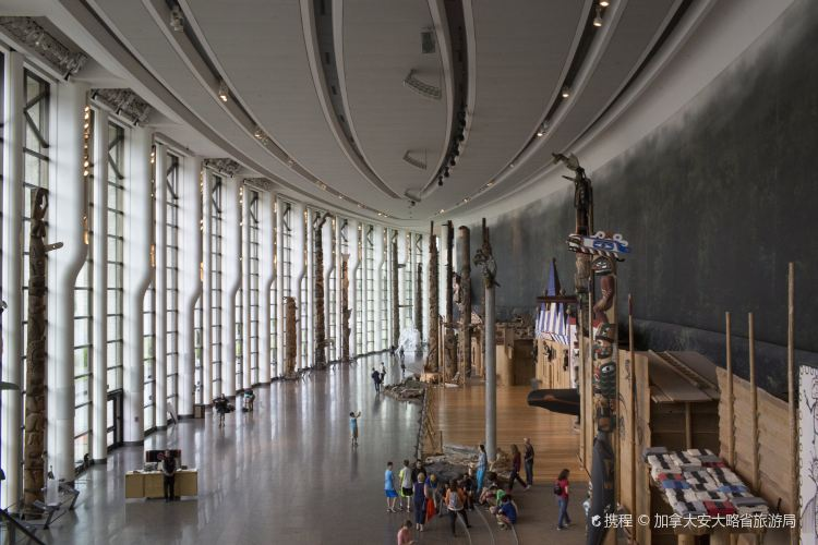Canadian Museum of History2