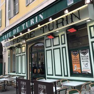Cafe de Turin旅游景点攻略图