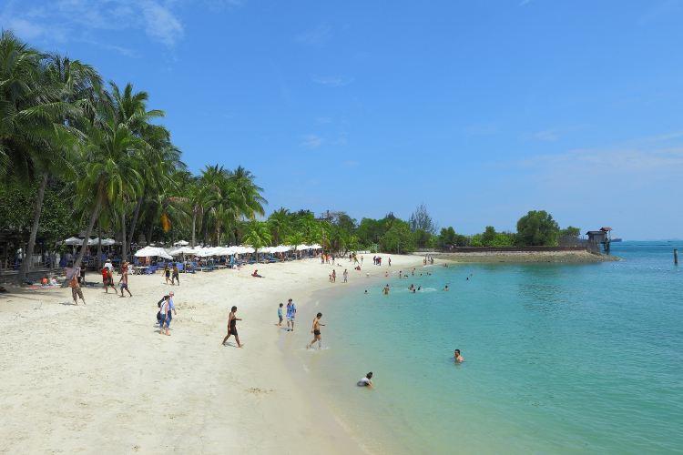 Palawan Beach3