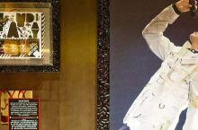 在潮人聚集的深圳硬石酒店呆了一天,同猫王五月天隔空相遇