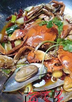 海享萊迷宗蟹
