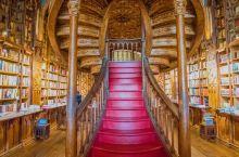 哈利波特的魔法楼梯-莱罗书店