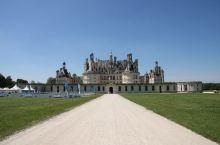 中世纪城堡,最特别法国