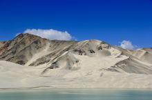 我在南疆兜了个4000公里的圈