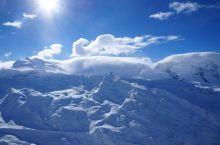 冬季瑞士之行