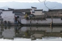 南湖,宏村