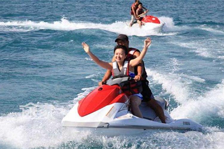 Yangfan Yacht Club2