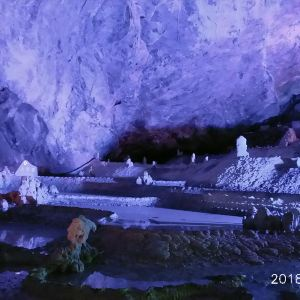 万象洞风景名胜区旅游景点攻略图