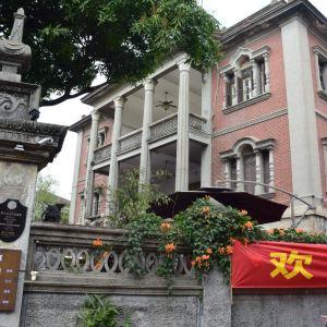 东方鱼骨艺术馆旅游景点攻略图
