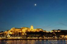 多瑙河之夜