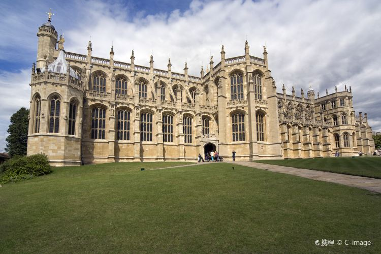 St. George's Chapel1