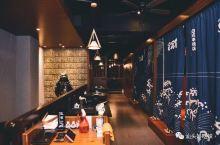 这家主打日式串烧的居酒屋,即将成为汕头人的深夜食堂