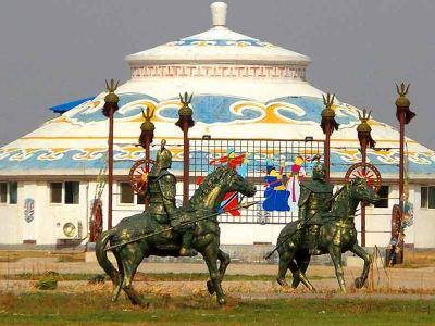 Amuta Peninsula Tourism Resort
