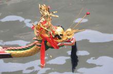 岭南水乡看龙船景吃龙船饭,过端午,我们是认真的