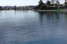 澳大利亚黄金海岸迤逦风光
