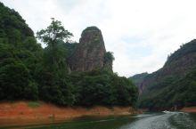 泰宁大金湖2
