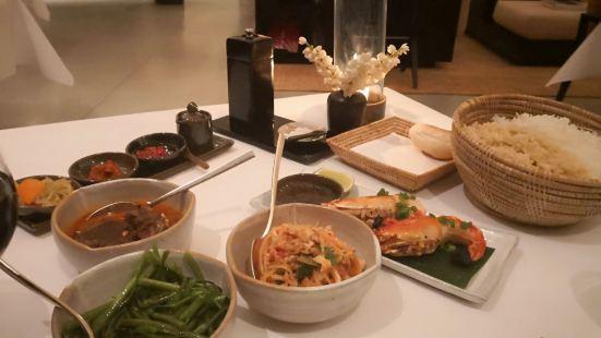 Amansara Restaurant