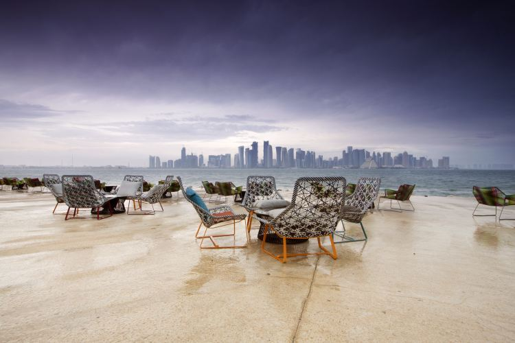 Doha Corniche2