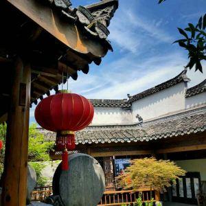 王家花园旅游景点攻略图