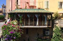 法国陶瓷小镇
