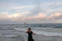 阳江之旅,海陵岛.十里银滩,美景美人♥
