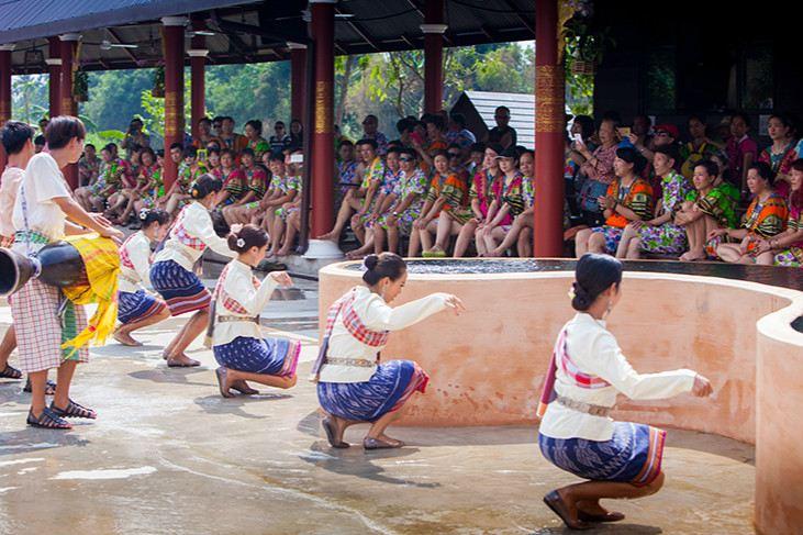 Thai Thani Arts & Culture Village3