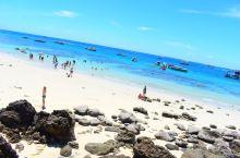 沙美岛,海滩,激情一夏