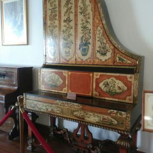 钢琴博物馆旅游景点攻略图