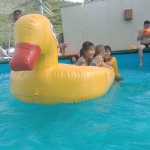 花果山庄水上乐园旅游景点攻略图