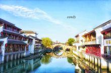 上海古镇盘点:1个最热闹,1个离市区最近,1个最破,你去过哪个