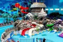 亲子同行,儿童免费,快来青岛万达水乐园清凉一夏!