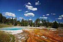 美国地理杂志说:这就是地球上最美的公园