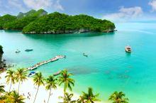 """东南亚""""潜水工厂"""",纯净海岛的慢时光"""