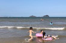 霞浦沙滩🏖️
