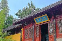 比丘神尼竹林寺