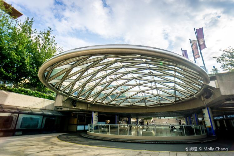 Robson Square1