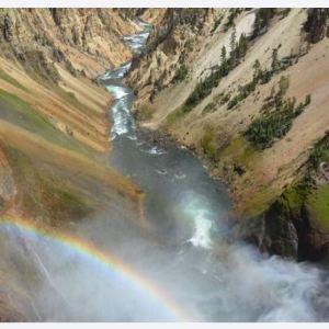 黄石河旅游景点攻略图