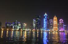 卡塔尔之行