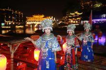 沱江环绕的凤凰古城,这些地方值得细细游玩!