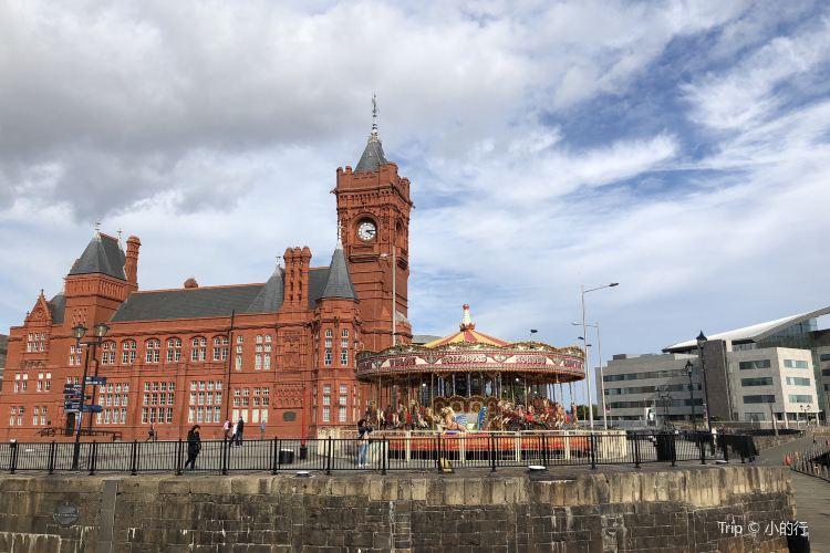 Cardiff Bay1