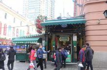 排队也要吃的哈尔滨小吃