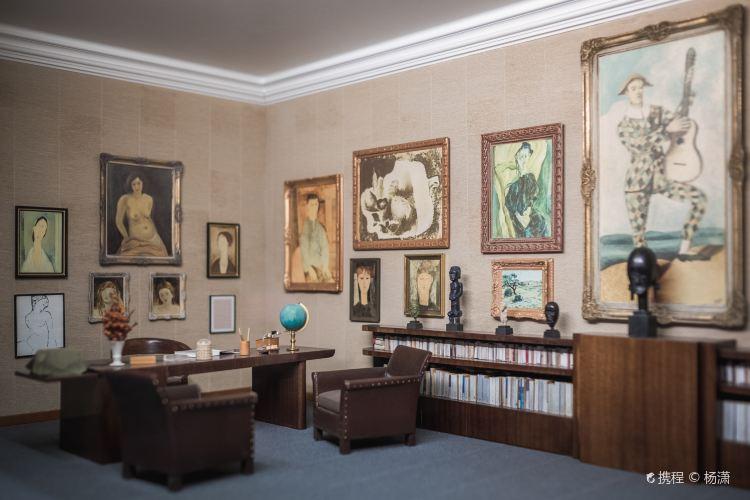 Musee de l'Orangerie3