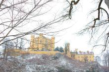 新天鹅城堡
